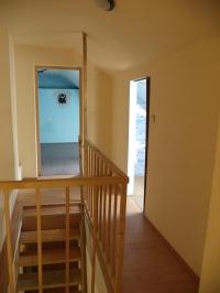 Sopron központjában 104m2-es 3 szoba nappalis tetõtér beépítéses házrész ingatlan hirdetéshez feltöltött kép