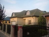 Dunaharaszti eladó ingatlan a Bezerédi lakóparkban 280m2-es családi ház ingatlan hirdetéshez feltöltött kép