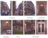 Budapest VI. ker. 1. em eladó 125m2-es lakás Rózsa utca 4 szobás ingatlan hirdetéshez feltöltött kép
