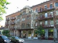 Bp. XIII. Dózsa György út, Szabolcs utca ela jó állapotú 87m2-es lakás ingatlan hirdetéshez feltöltött kép