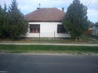Balatonboglár eladó kis 85m2-es 2 szobás családi ház 900m a Balaton ingatlan hirdetéshez feltöltött kép