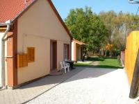 Kaposvár belváros 90 + 26m2-es családi ház parkosított telken eladó ingatlan hirdetéshez feltöltött kép