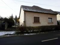 Szokolya központban eladó 145m2 lakóterû, összközmûves családi ház ingatlan hirdetéshez feltöltött kép