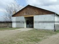 Hernád eladó 580m2-es ipari ingatlan 2005-ben beton sávalapra épült ingatlan hirdetéshez feltöltött kép