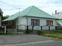 Kisvárda eladó családi ház belvárosi rész 803m2 telken 140m2-es ház ingatlan hirdetéshez feltöltött kép