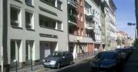 Budapest IX. kerület eladó garázs 57m2 üzlethelyiséggé irodává minősíthető ingatlan hirdetéshez feltöltött kép