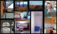 Budapest IX. ker eladó lakás újépítésû Vi. emelet 35+25m2 2 szobás ingatlan hirdetéshez feltöltött kép