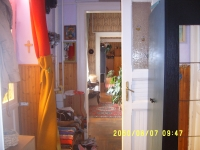 Budapest VI. kerület eladó lakás 80m2 két bejárat 3 egybenyíló szoba ingatlan hirdetéshez feltöltött kép