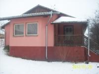 Nagykálló eladó családi ház csendes 8 éve épült újszerû 92m2 garázzsal ingatlan hirdetéshez feltöltött kép
