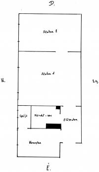 Ercsi tiszti lakótelep 2szobás 49nm-es, 4 éve felújított lakás eladó ingatlan hirdetéshez feltöltött kép