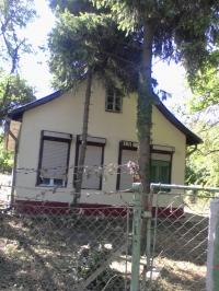 Siófok eladó üdülõ nyaraló Balatonaligán 80m2-es 2szobás õszkõzmûves té ingatlan hirdetéshez feltöltött kép