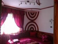 Abasár eladó családi ház 90m2-es 1100m2 telek 2 szobás kerti tóval  ingatlan hirdetéshez feltöltött kép
