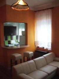 Budapest III. kerület eladó lakás Ódudán 28m2-es galériás felújított ingatlan hirdetéshez feltöltött kép