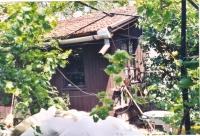 Hajdúszoboszló eladó üdülő nyaraló a fürdőtől pár perc 20m2-es házzal ingatlan hirdetéshez feltöltött kép