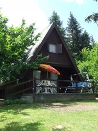 Zalakaros eladó nyaraló 60m2 2+1 szoba 710m2 telek fürdõtõl 5 perc ingatlan hirdetéshez feltöltött kép