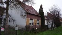 Dunaszekcsõ eladó családi ház 60m2 2 szoba 1400m2 telek terasz ingatlan hirdetéshez feltöltött kép