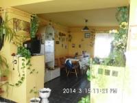 Madaras eladó családi ház 120m2 2+2 szoba 1500m2 telek sarokház ingatlan hirdetéshez feltöltött kép