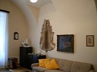 Budapest I. kerület Budai várban eladó lakás 75m2 4 lakásos kertes házban ingatlan hirdetéshez feltöltött kép