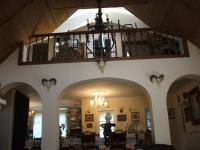 Tahitótfalu eladó családi ház 254m2 2+3 szoba 2 generációs igényes ház nagy telek ingatlan hirdetéshez feltöltött kép