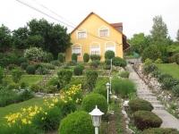 Miskolc eladó családi ház 190 m2 1994-es 4+2 szobás 1455m2 telken lévő ház ingatlan hirdetéshez feltöltött kép