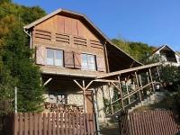 Bükkszentkereszt eladó családi ház 100m2 3 szoba gerendaház alacsony rezsi ingatlan hirdetéshez feltöltött kép