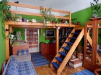 Budapest VIII. ker eladó társasházi lakás 30m2 1 szoba felújított garzonlakás  ingatlan hirdetéshez feltöltött kép