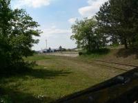Ács eladó ipari park 65000m2 összköműves saját iparvágánnyal kiváló logisztika ingatlan hirdetéshez feltöltött kép
