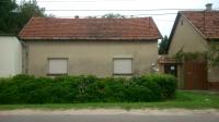 Kistelek eladó családi ház 110m2 2+2 szoba elõszoba konyha kamra  fürdõ  WC ingatlan hirdetéshez feltöltött kép