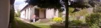 Hajdúnánás eladó családi ház 140m2 2+3 szoba tetõtér kemence és kerti tó ingatlan hirdetéshez feltöltött kép