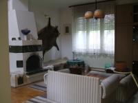 Budapest X. kerület eladó családi ház 185m2 5+1 szoba félkész kertvárosi ingatlan hirdetéshez feltöltött kép