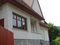 Miskolc Lillafüred eladó családi ház 260m2 6+1 szoba örök panorámás hegyoldali ingatlan hirdetéshez feltöltött kép