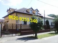 Budapest XVIII. ker. eladó családi ház 330m2 5+3 szoba Pest szent Lõrinc ingatlan hirdetéshez feltöltött kép