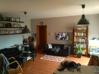 Dombóvár eladó lakás 67m2 1+2 fél szobás, franciaerkélyes II. emeleti ingatlan hirdetéshez feltöltött kép