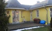 Dunaharaszti eladó családi ház 147m2 5 szoba 837nm-es telek, gõzkabinnal ingatlan hirdetéshez feltöltött kép