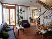 Budapest XVI. kerület eladó családi ház 350m2 5+3 szoba kertre nézõ ingatlan hirdetéshez feltöltött kép