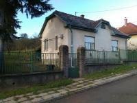 Salgótarján eladó családi ház 68m2 2 szoba Kercseg úton zárt udvaros ház ingatlan hirdetéshez feltöltött kép
