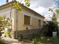 Jásztelek eladó családi ház 80m2 2+1 szoba 3802m2 telek felújítandó ház ingatlan hirdetéshez feltöltött kép
