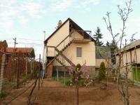 Gyál eladó családi ház 69m2 2 szobás gondozott kert 733m2 telken ingatlan hirdetéshez feltöltött kép