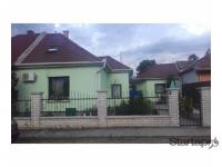 Dunakeszi eladó családi ház 55m2 2 szoba központi rész frekventált hely ingatlan hirdetéshez feltöltött kép