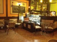 Budapest III. kerület eladó üzlethelyiség kávézó Óbudán Amfiteátrumnál ingatlan hirdetéshez feltöltött kép