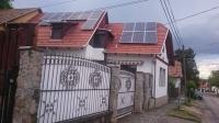 Budakalász eladó családi ház 250m2 3+1 szoba 500m2 telek könnyen megközelíthető ingatlan hirdetéshez feltöltött kép