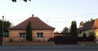 Hort eladó családi ház 100m2 3 szoba frekventált helyen 1413m2 telekkel ingatlan hirdetéshez feltöltött kép