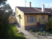 Kalocsa eladó családi ház 60m2 házrész 2 szoba 260m2 telek konyha spájz pince ingatlan hirdetéshez feltöltött kép