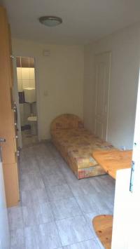 Budapest XIV. kerület kiadó társasházi lakás 30m2 1+1 szoba Zuglóban szoba kiadó ingatlan hirdetéshez feltöltött kép