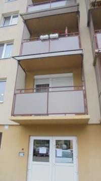 Kazincbarcika eladó társasházi lakás 57m2 2 szoba vagy kisebbre cserél panellakást ingatlan hirdetéshez feltöltött kép