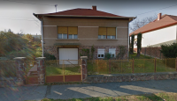 Zalasárszeg eladó családi ház 120m2 3 szoba belvároshoz közel nyugodt környezet ingatlan hirdetéshez feltöltött kép
