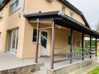 Siófok eladó családi ház 160m2 4+2 szoba Ezüstpart Balatonszéplaki rész ingatlan hirdetéshez feltöltött kép