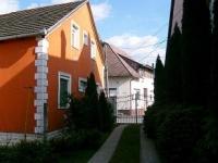 Nagykanizsa belváros eladó 100m2 kertes családi ház 395m2 telken ingatlan hirdetéshez feltöltött kép