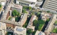 Budapest XIII. kerület eladó 32m2 lakás gondozott kerttel rendelkező házban ingatlan hirdetéshez feltöltött kép
