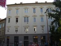 Budapest I. kerület Mészáros utcában 70m2-es lakás tulajdonostól eladó. 2 nagy szoba ingatlan hirdetéshez feltöltött kép